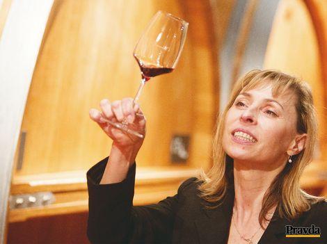 Slovensko je nový vinársky zázrak