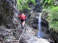 Slovenský raj, turisti, turistika, príroda, rebrík, národný park