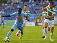 Seydouba Soumah, Slovan, The New Saints