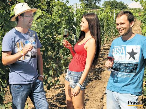 Na zdravie, slobodná vinárska republika