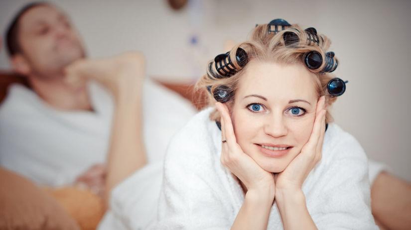 levný erotika zrzavé vlasy