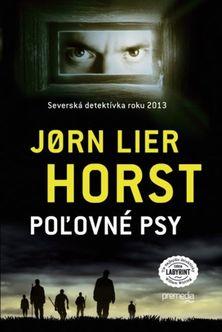 Jørn Lier Horst: Poľovné psy
