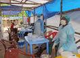 Sierra Leone, ebola