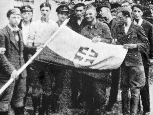 vojaci, Armia Krajowa