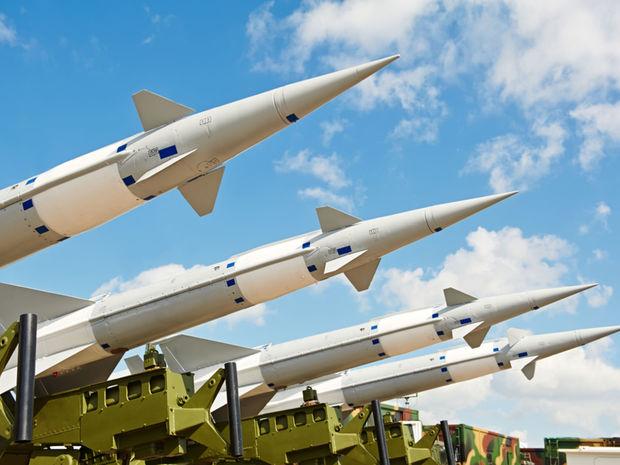raket, protiraketová ochrana, balistické rakety, armáda, vojna