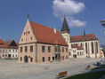 Historické jadro mesta Bardejov je zapísané do zoznamu UNESCO.