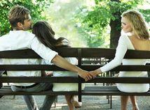 láska, vzťah, nevera