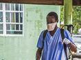 Ebola, Sierra Leone, lekári