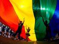 Gay, Pride, LGBTI, homosexuáli, Dúhový pochod, lesby