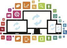 mobilné aplikácie, desktop, počítač, aplikácie, softvér, multimédiá