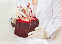 krv, darovanie krvi, darcovstvo