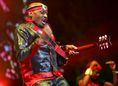 Jimmy Cliff, Uprising 2014