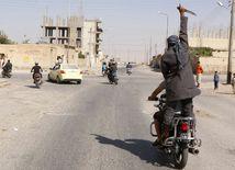 Sýria, Islamský štát