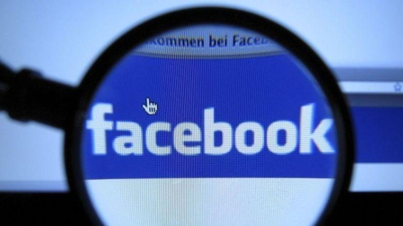 Škandál okolo Facebooku sa zrejme týka až 87 miliónov užívateľov - Ekonomika - Správy - Pravda.sk