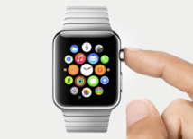 Apple Watch, inteligentné hodinky, iWatch