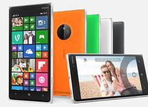 Nokia Lumia 830, Microsoft, smartfón
