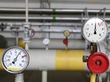 plyn, Gazprom, potrubie, Nefť