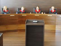 Ústavný súd, Ivetta Macejková