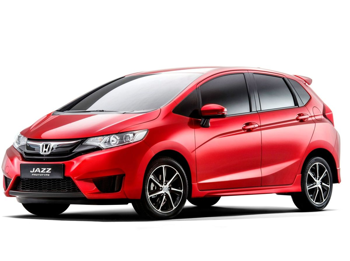 Honda Jazz - 2015