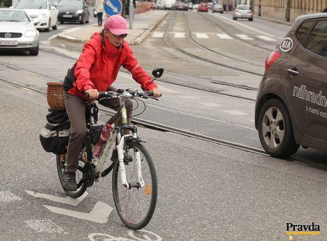 Cyklistov zomrelo na cestách tento rok až dvojnásobne viac