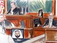 USA, súd, Bin Ládin, zať, Kuvajt, Abú Ghajt, terorista, doživotie,