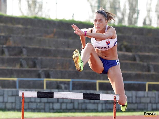 Michaela Pešková