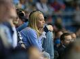 Smútok, fanúšik, Slovan