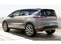 Renault Espace - 2015