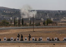 Sýria, Kobani