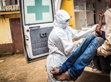 Vírus eboly v západnej Afrike zmutoval, tvrdia vedci