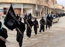 ISIL, Islamský štát, IS, islamisti