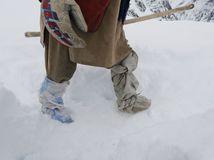 zima, výprava, Nepál, Pakistan, Himaláje, sneh, K2, Karakoram