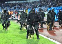 Slovan, Sparta, futbal