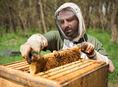 Tomáš Blaškovič, včelár, včely