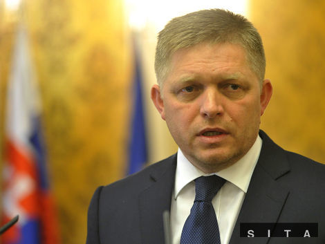 Šéf NKÚ je ústavný činiteľ, nie nejaký budzogáň, tvrdí Fico