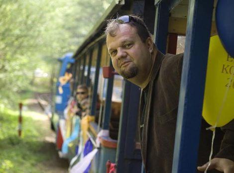 Detská železnica chytila vďaka nadšencom druhý dych