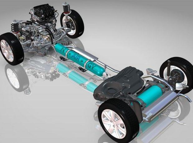 peugeot 208 hybrid 2l