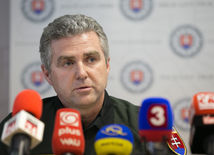 Tibor Gašpar, policajný prezident