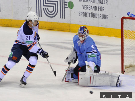 Ďalšia prehra Slovana. Po nepresvedčivom výkone podľahol Amuru