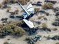 SpaceShipTwo, vesmírna loď