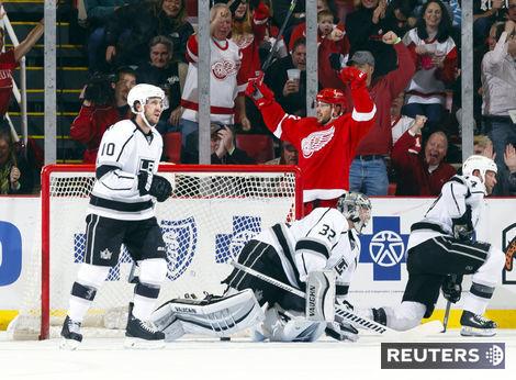 Tatar pomohol gólom k výhre nad obhajcom Stanley Cupu