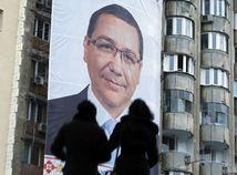 Rumunsko, voľby, Victor Ponta