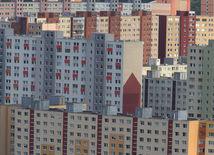 bývanie, panelák, hypotéka