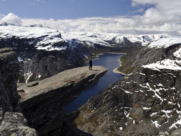 norsko, NEPOUZIVAT