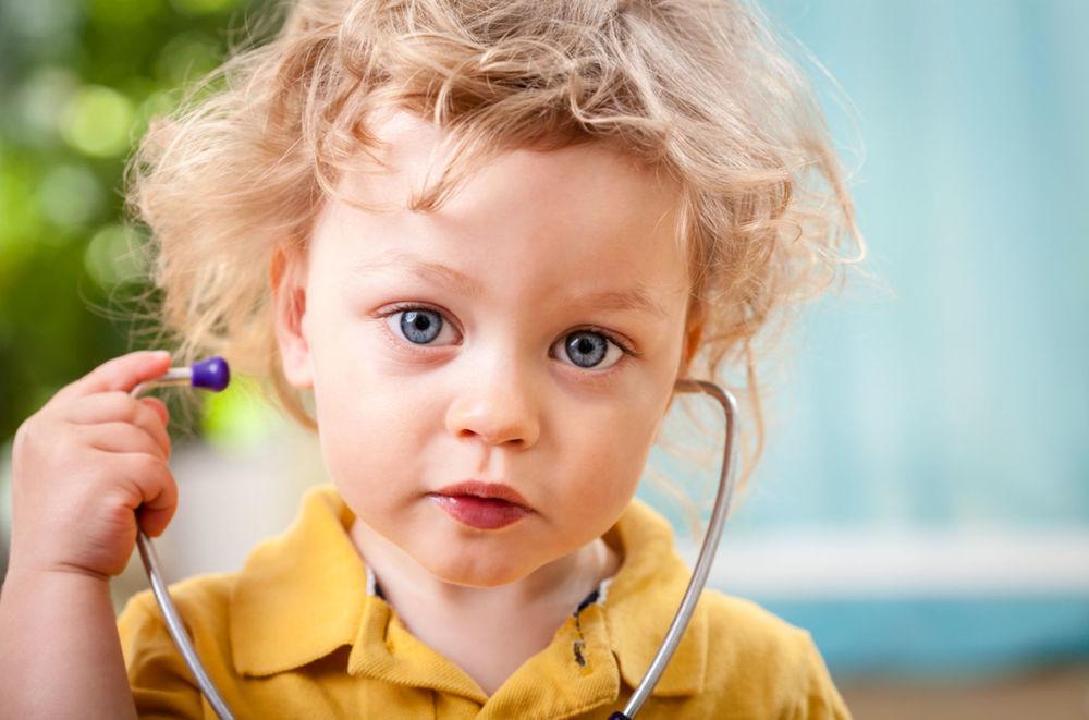 S každým dieťaťom sa dá dohodnúť, tvrdí MUDr.<br /><br /> Popracová.