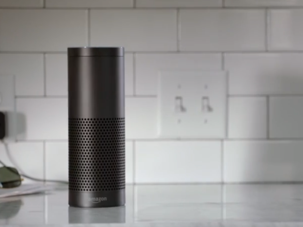 amazon echo, reproduktor, alexa
