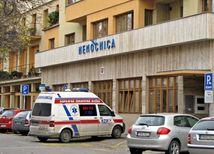 nemocnica, Piešťany