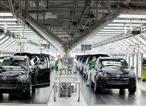 Slovensko v centre bitky veľmocí o biznis s autami