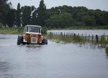 záplavy, povodne