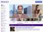 Yahoo, vyhľadávač